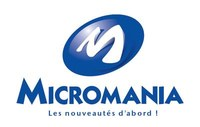 MICROMANIA PARIS
