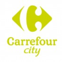 Carrefour City Amboise