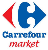 Carrefour Market PARIS Demours