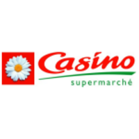 SUPERMARCHE CASINO MARSEILLE