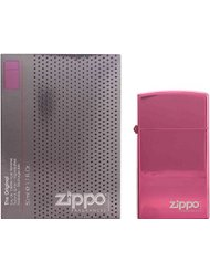 Zippo The Original Eau de Toilette en flacon vaporisateur...