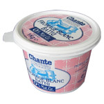 Chante Saire fromage blanc 0%mg 1kg