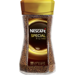 Special Filtre - Cafe soluble arabica, A !