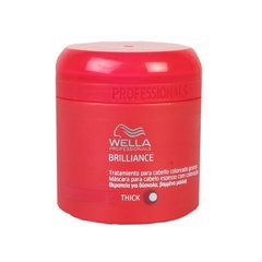 Masque BRILLANT cheveux rêches 150 ml