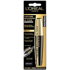 L'Oreal mascara volume million cils extra black blister