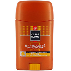 Deodorant Carre Homme musk 50ml