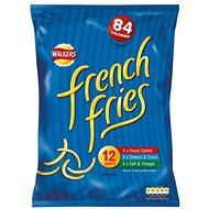Walkers French Fries - Variety (12x19g)