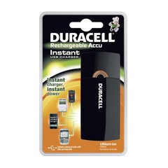 Chargeur Energie Instantanee DURACELL