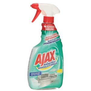 Nettoyant ménager multi actions AJAX, 750ml