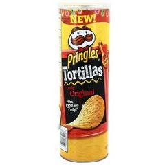Pringles Tortillas Original