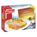 Findus saumon curry doux 400g