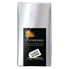 Cafe en grains Expresso CARTE NOIRE, 225g
