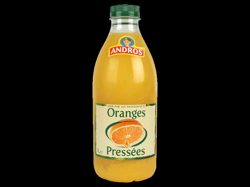 andros jus d 39 orange presse 1l tous les produits smoothies jus de fruits frais prixing. Black Bedroom Furniture Sets. Home Design Ideas