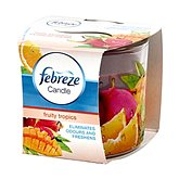 Bougie Fruity Tropics Febreze