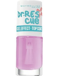 GEMEY MAYBELLINE Dr Rescue Top Coat Gel