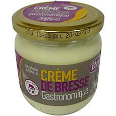 Etrez creme gastronomique pot de 38 cl - 40% mg - 380g