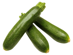 courgettes filet 1kg