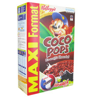 Cereales Kellogg's Coco Pops 600g