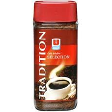 Cafe Selection U, 200g