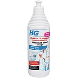 HG Détachant du Linge Blanc avant Lavage 500 ml - Lot de 2
