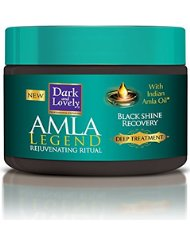Dark & Lovely Amla Legend Masque Black Shine 250 ml
