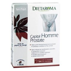 Capital Homme Prostate