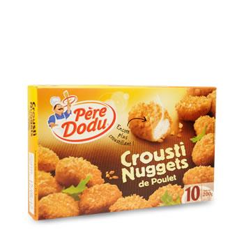 Crousti de nuggets p re dodu au poulet 200g tous les produits pan s nuggets prixing - Carbonate de sodium danger ...