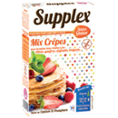 Supplex mi crèpes mes créations sans gluten