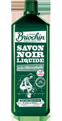 Jacques briochin bri43 entretien savon noir liquide - Savon noir briochin avis ...