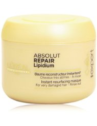 ABSOLUT REPAIR MASQUE 200ML LIPIDIUM VD92.