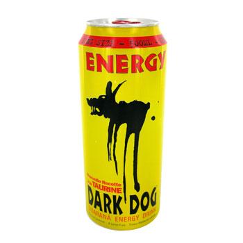 DARK DOG, 50cl