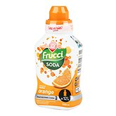 Concentré Frucci Parfum orange 50cl