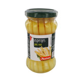 Auchan asperges blanches pic-nic bocal 110g