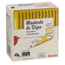 Auchan moutarde sticks 20x10g