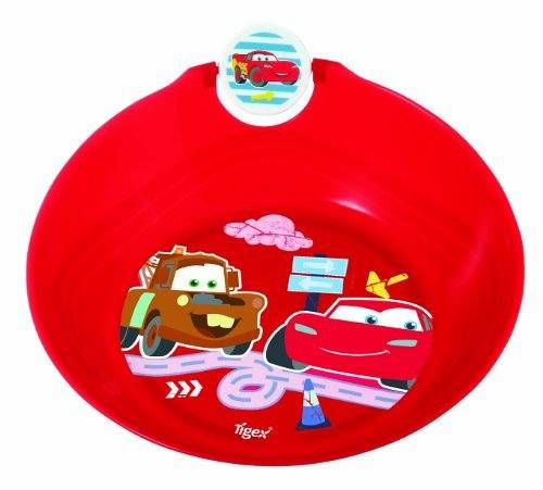Assiette Cars TIGEX
