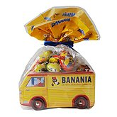 Oeufs en chocolat Banania Camionette 130g