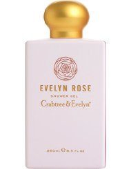 Crabtree & Evelyn - Evelyn Rose - Gel douche & bain - 250 ml