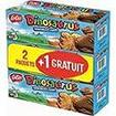 Biscuits Dinosaurus chocolat au lait - Bakeries