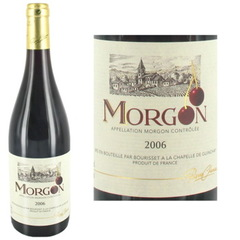 Pierre Chanau Morgon rouge 13° -75cl