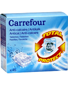 Anti-calcaire Total Protect