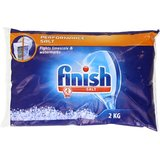 Finish Salt Bag 2000 g (Pack of Eight)