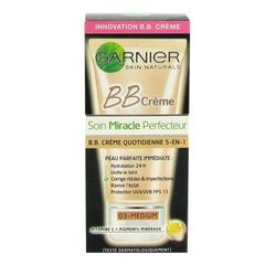 Soin miracle perfecteur BBcreme Medium