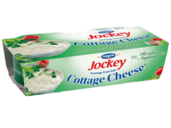 Jockey cottage cheese fromage frais sale 2x200g