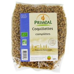 Coquillettes completes bio