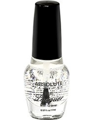 NEW YORK Vernis à ongles absolue - Clear, 1 pièce
