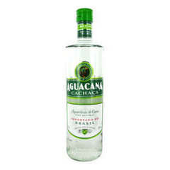 Cachaca AGUACANA, 37,5°, 70cl