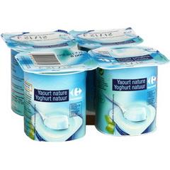 Yaourt nature - Tous les produits yaourts natures - Prixing
