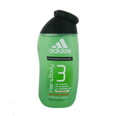Adidas gel douche active start 250ml