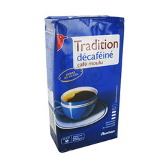 Tradition - Decafeine Corse et suave