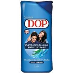 Shampooing tres doux antipelliculaire
